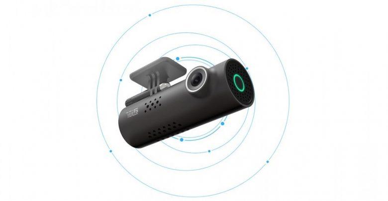 Xiaomi-70MAI-Smart-Dash-Cam-1080P-featured