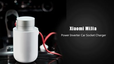 Xiaomi Mijia Car Power Inverter - Featured