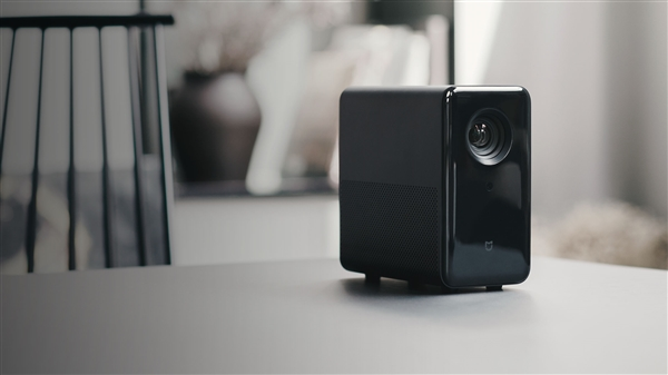 Xiaomi Mijia Projector Review - The Xiaomi Mi Laser Projector Killer In Details