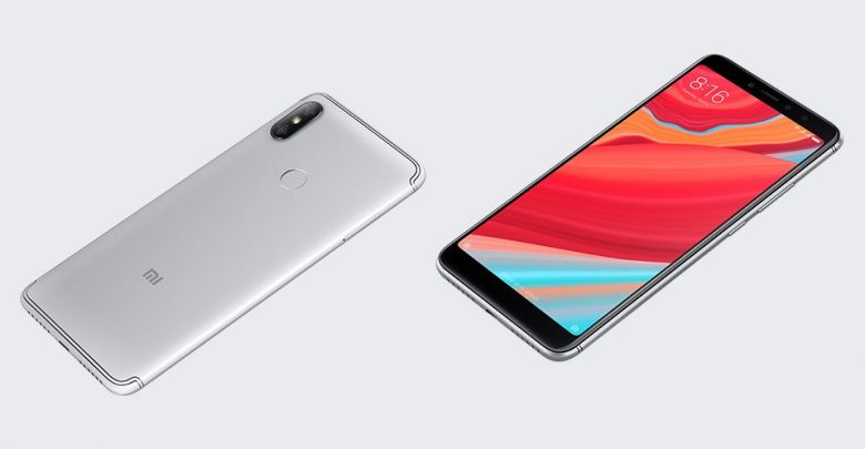 Xiaomi Redmi S2 official render 1