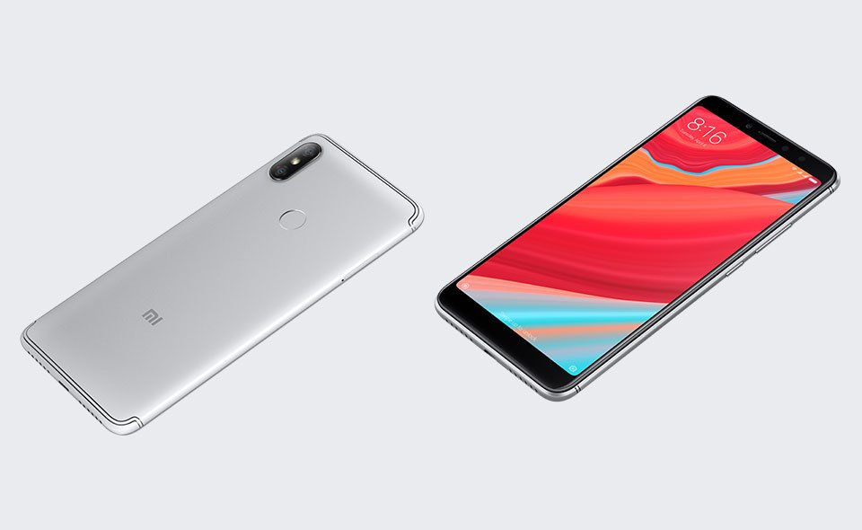 Check out these beautiful Xiaomi Redmi S2 Renders ...