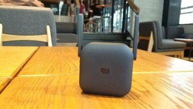 Xiaomi WiFi Amplifier Pro - Build