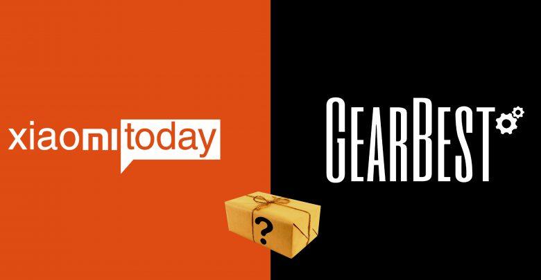 XiaomiToday - Gearbest