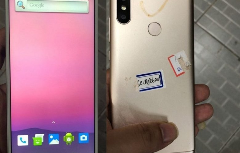 Alleged Xiaomi Redmi 6 Plus appears on TENAA with a notch, specs leaked