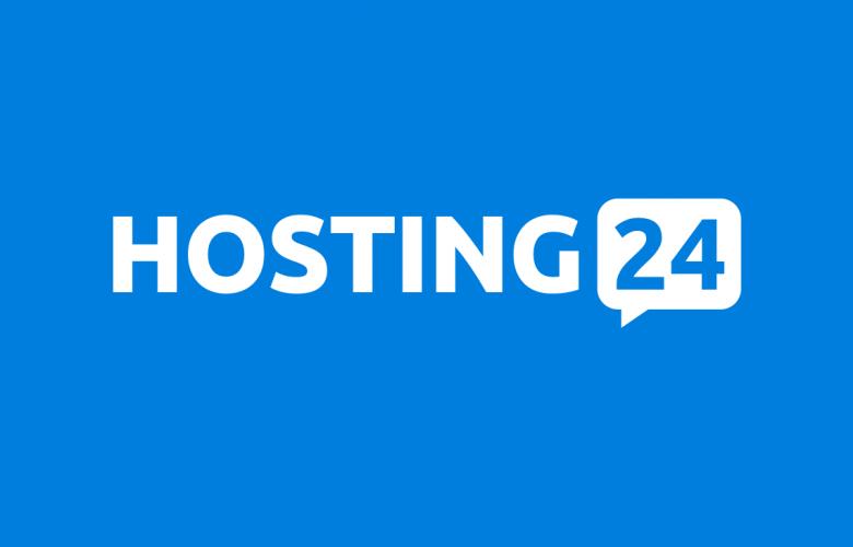 hosting24 review