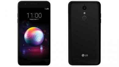 LG Officially Launched LG K30 Smartphone At 1430 Yuan ($225)