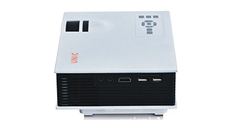 Top 7 'Slimmest & Cheapest' Chinese Projectors of 2018