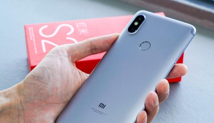 Xiaomi Redmi S2 India
