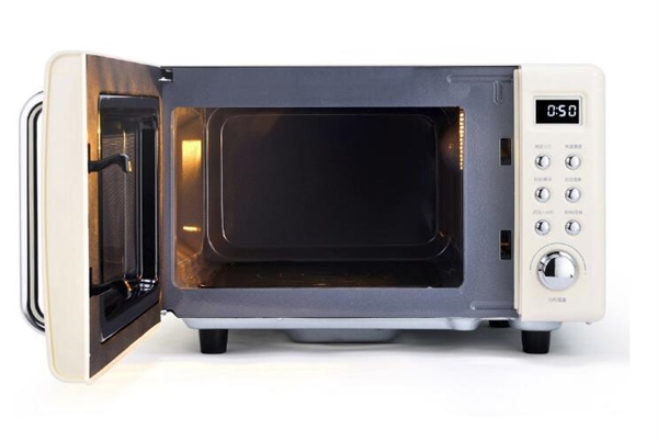 Xiaomi Releases A New Microwave Oven For 399 Yuan ($63)