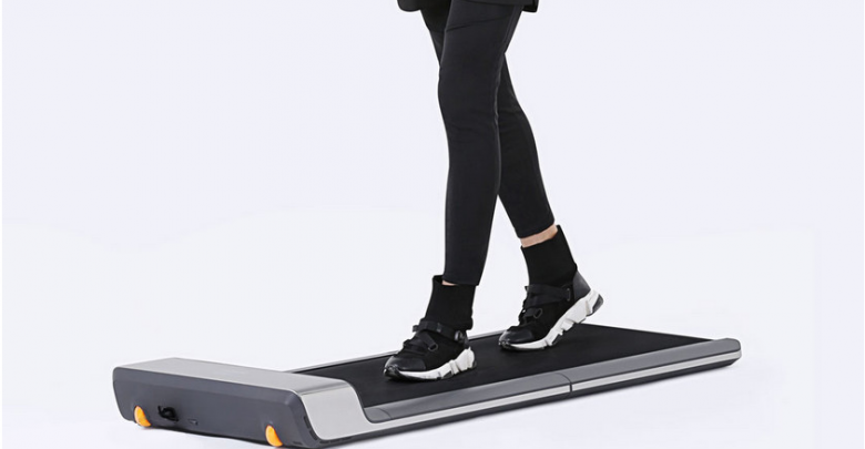 Xiaomi Introduces A Cheap Smart Walkway Walkingpad
