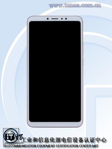 Design Of Xiaomi Mi Max 3 Pro