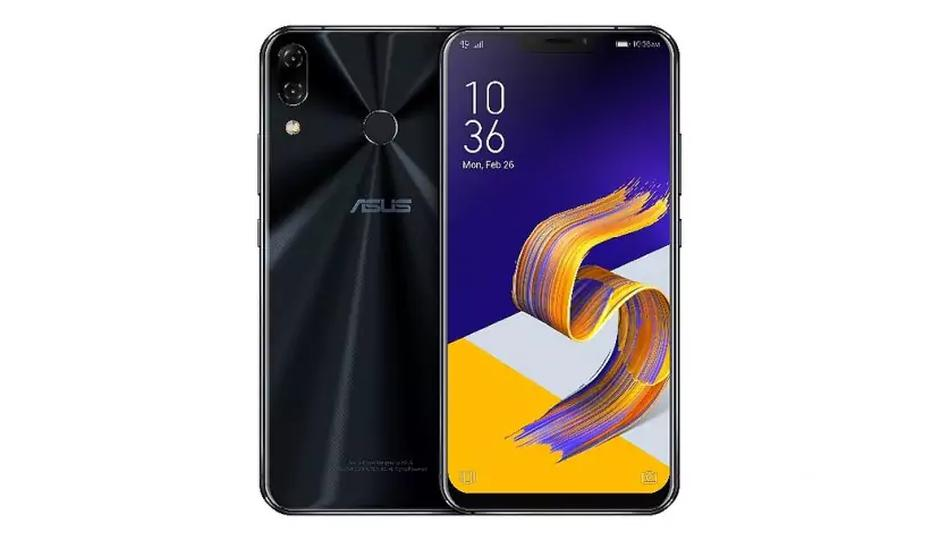 The Asus Zenfone 5Z Smartphone Is Going To Be Launched In India Very Soon