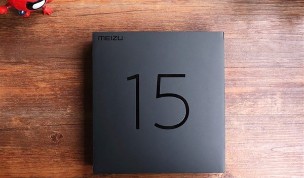 Meizu 15 Unboxing - When Beauty Meets Style, What Do You Expect?