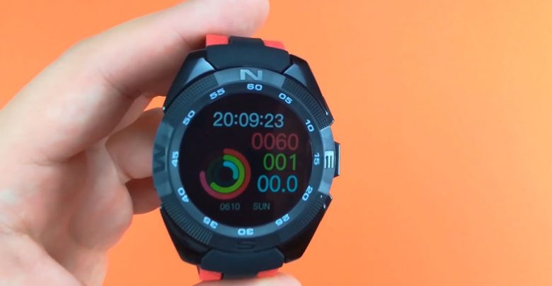 Microwear L3 Review The ultimate entry-level Smartwatch
