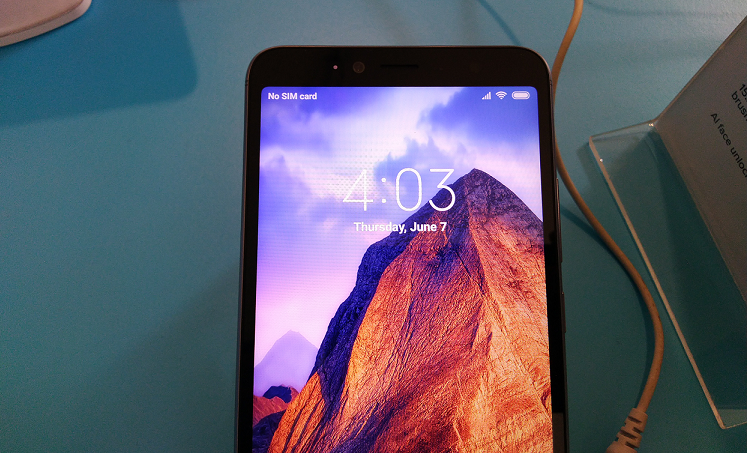 Xiaomi Redmi Y2 Smartphone Launched In Inida At 9 999k Around 148