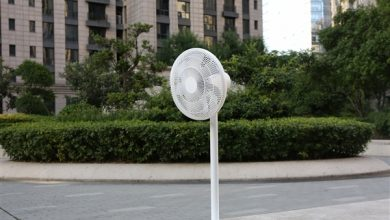 Xiaomi Mijia Natural Wind Fan