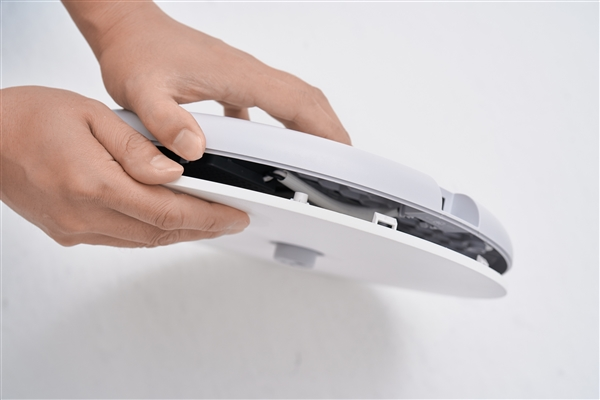 Xiaomi Mijia DC Fan Dismantling - 100% Internals Revealed