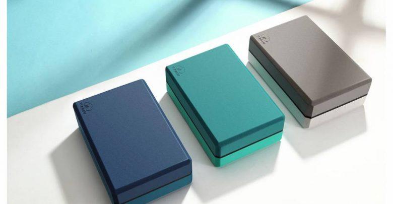 Yunmai EVA Foam block - featured
