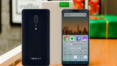 OPPO Find X Smartphone