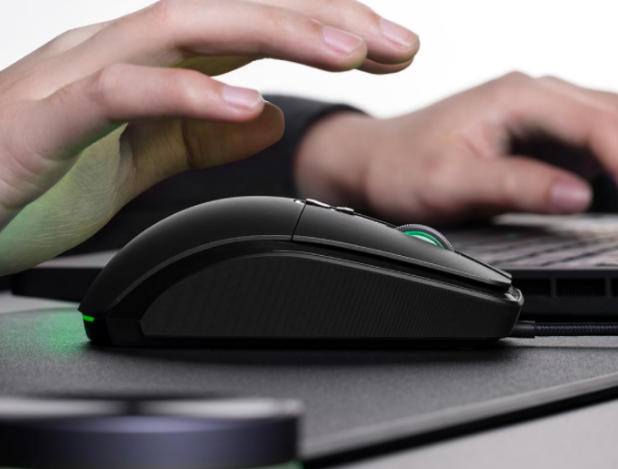 Specifications of the Xiaomi Mi Gaming Mouse