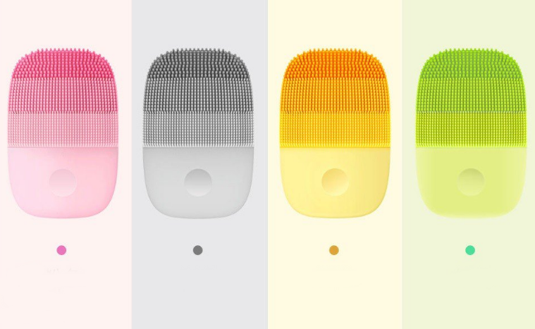Colores Xiaomi InFace Sonic Clean