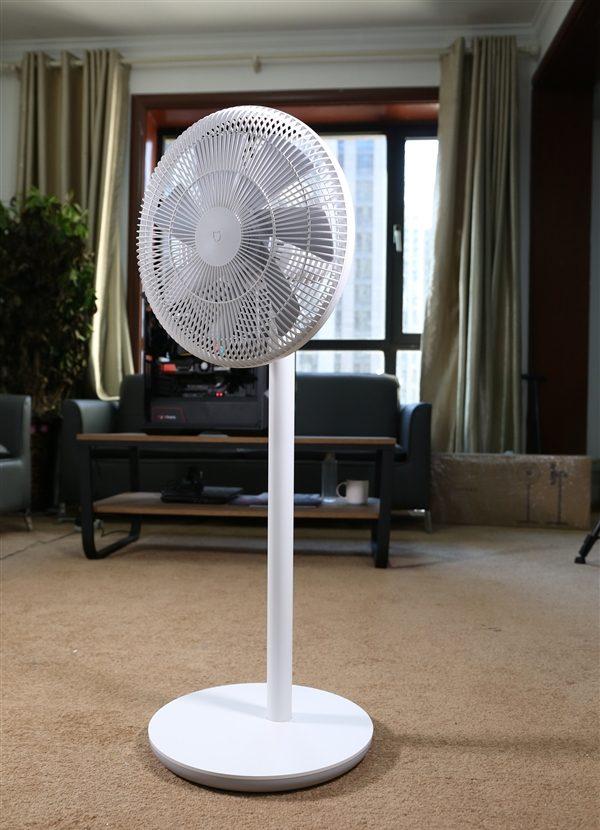 Xiaomi Mijia Natural Wind Fan
