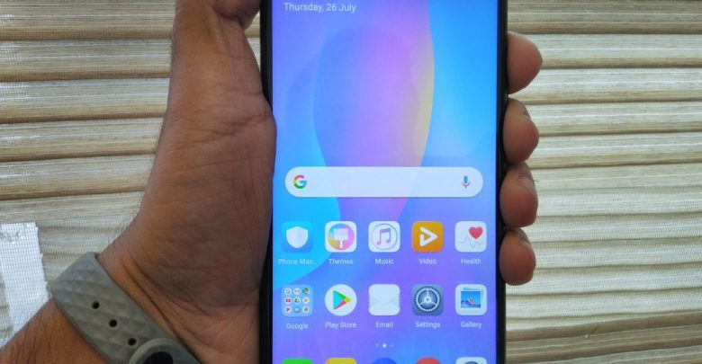 Huawei Nova 3i Smartphone Launched In India At 20,990 ($305)