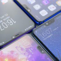 gradient phones