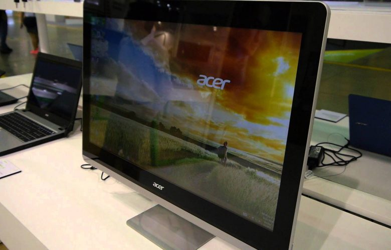 ACER Computer All-in-One Aspire AZ3-715