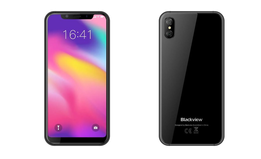 Blackview A30 Smartphone