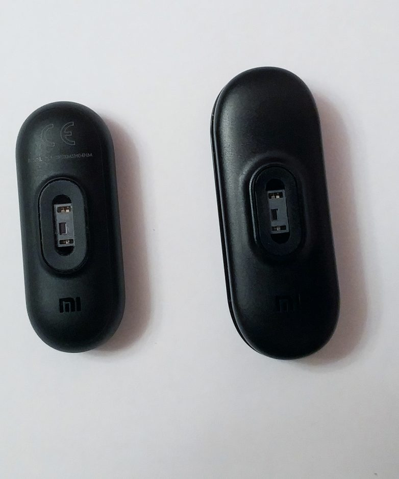 Xiaomi Mi Band 3 vs Xiaomi Mi Band 2