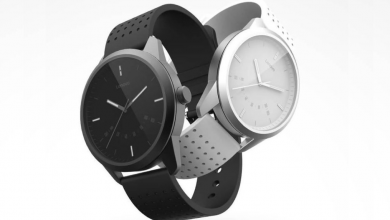 Lenovo Watch 9 Featured