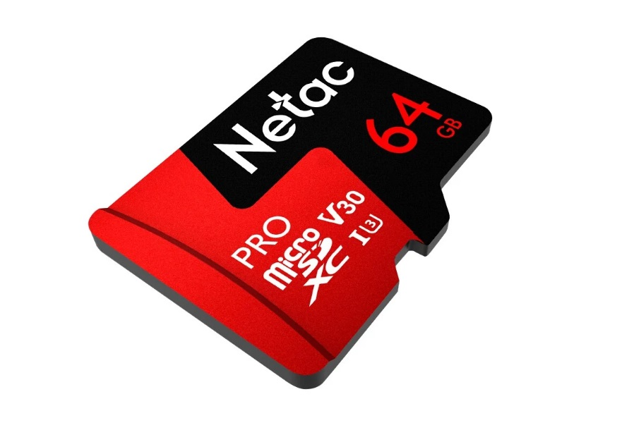 Netac SD Card Design 2