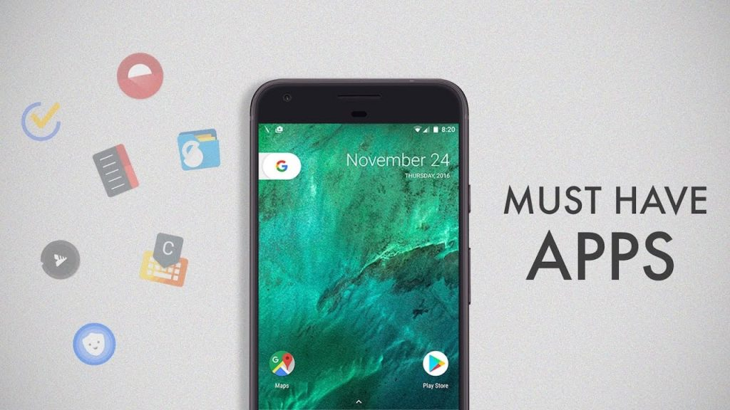 processor and memory which make them versatile to handle any application some of the must have apps for your xiaomi devices are listed below - Must Have Apps