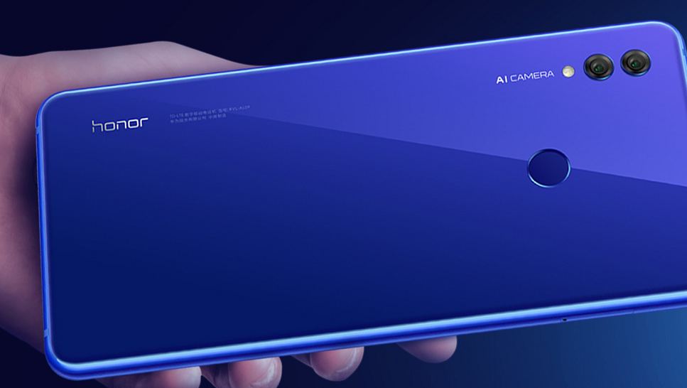Honor Note 10 Smartphone