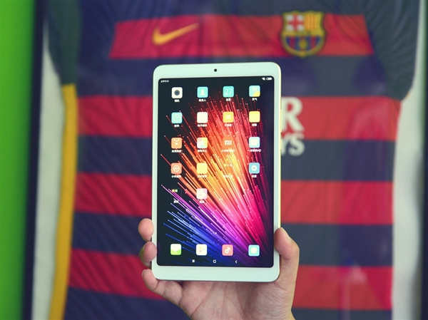 Xiaomi Mi Pad 4 Unboxing - Huge Display With Powerful Hardware