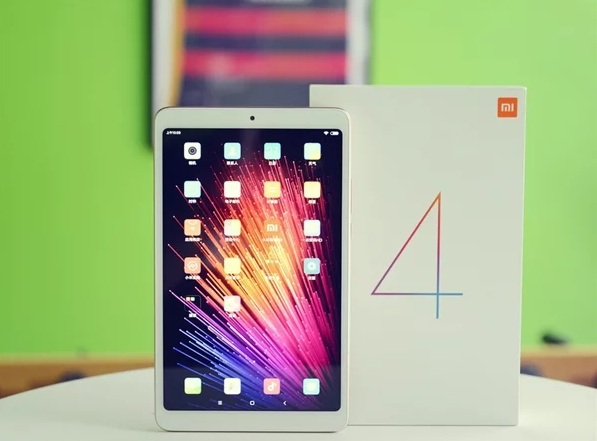 What are the prices of the Xiaomi Mi Pad 4?