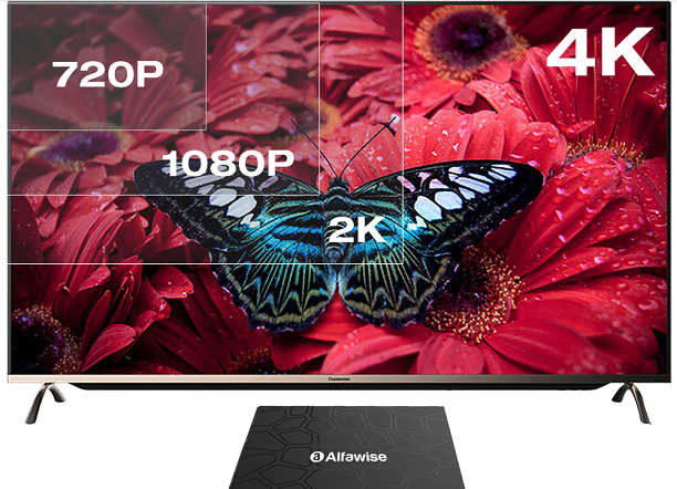 Alfawise T9 TV Box Review - XiaomiToday