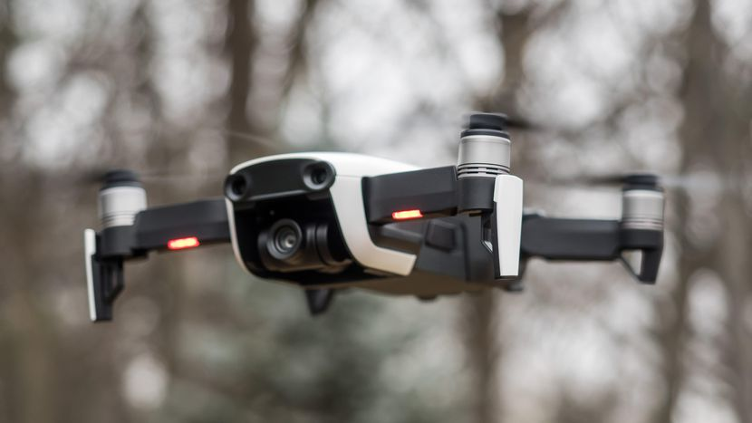 The DJI Mavic Air Comes With A 12MP 1 23 Inch CMOS Camera Which Has Lens Angle Of 85 Degree And F 28 Aperture This Sensor You Can Capture Great