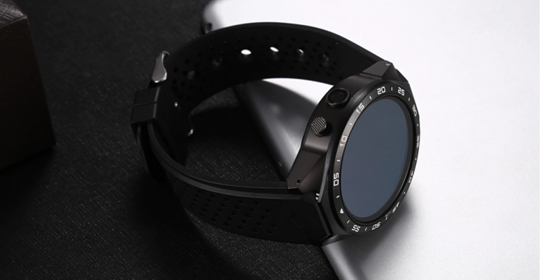 KingWear KW88 Pro Review: The best smart watch under $100
