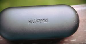 Huawei Freebuds headset