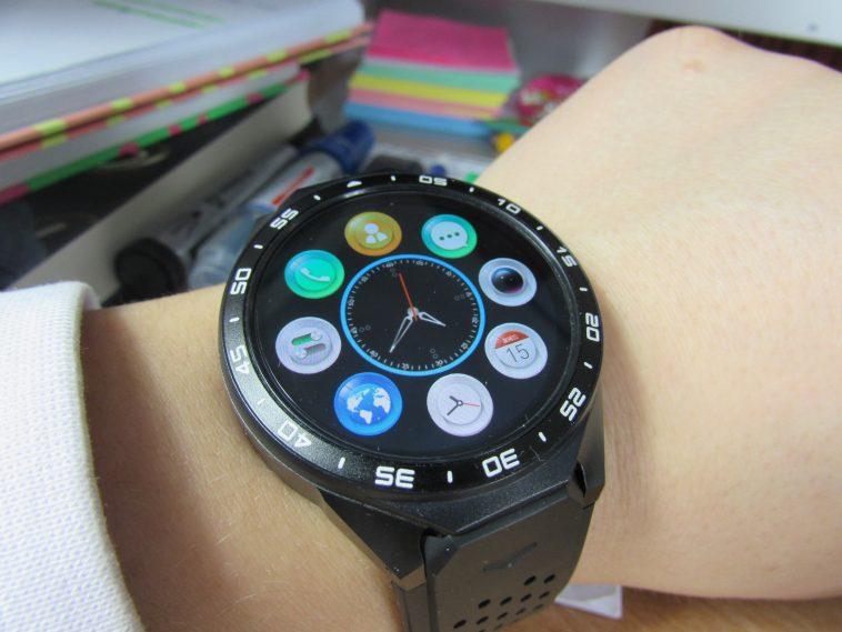 KingWear KW88 Pro Review: The best smart watch under $100
