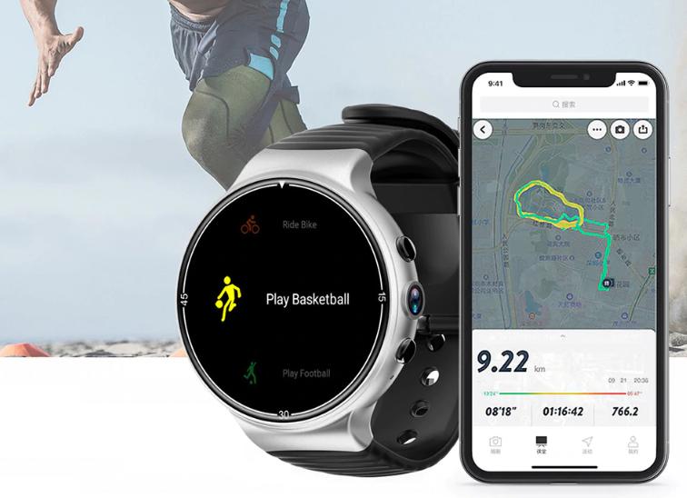 IQI I8 4G Smartwatch Phone Review