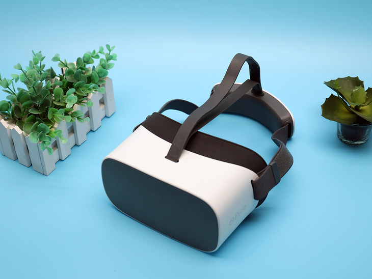 Pico Goblin 2 VR Headset review