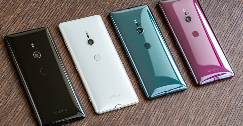 Sony Xperia Xz3 Smartphone Officially Launhed In Ifa 2018