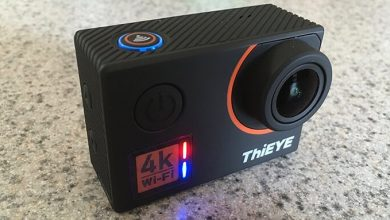 Thieye T5 edge Camera Review Affordability meets Functionality