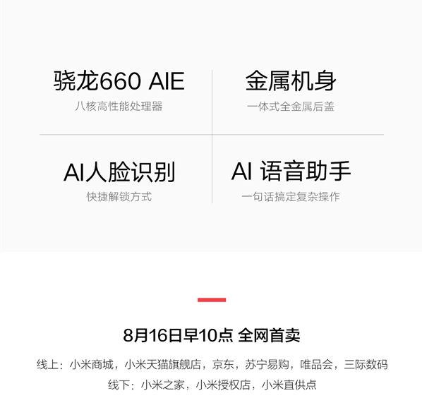 Xiaomi Tablet 4 Plus
