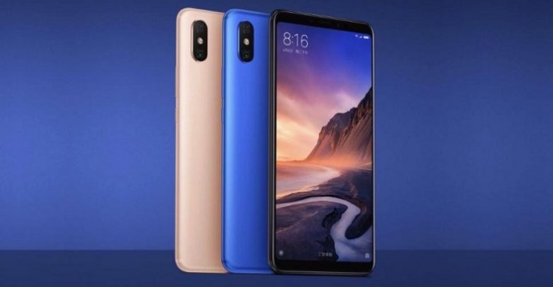 Xiaomi Mi 8X featured
