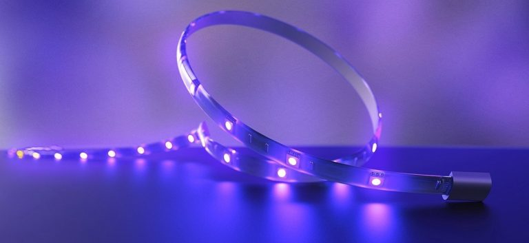 Koogeek 6.6ft 60 LED Strip: Installation and autonomy
