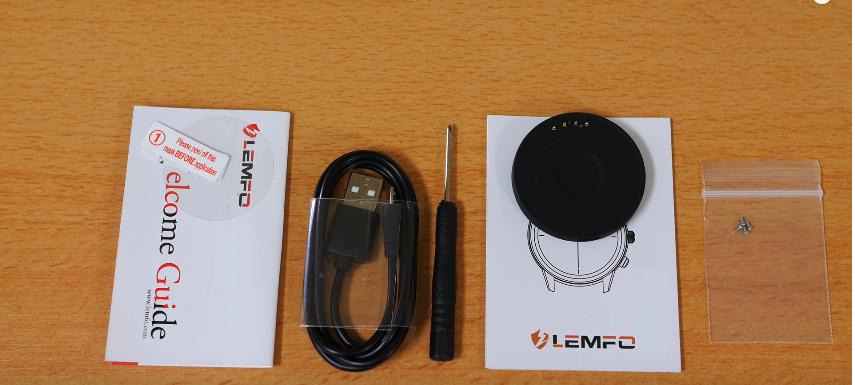 LEMFO LEM 5 Pro